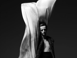 Alex Dunstan in a photo by Hedi Slimane, 2009. Source: hedislimane.com/fashiondiary
