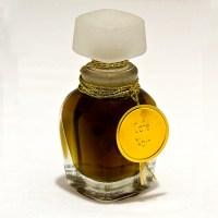 Cafe Noir Pure Parfum in the antique bottle. Source: DSH Perfumes website