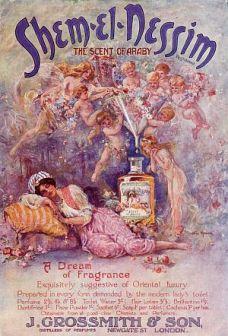 Vintage Shem-el-Nessim poster. Source: myfamilysilver.com