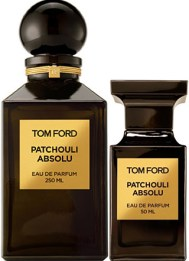 Patchouli Absolu. Source: Luckyscent.