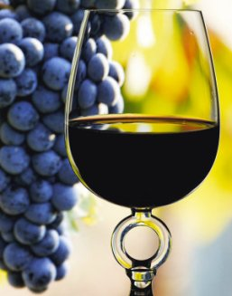 Cahors wine. Source:  www.wine-pages.com/features/wine-cahors-malbec.htm