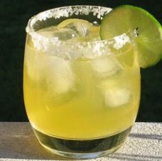 Whiskey Sour with lime. Source: Pinterest.com