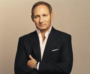 John Dempsey, Estee Lauder Group President. Source: theodoraandcallum.com
