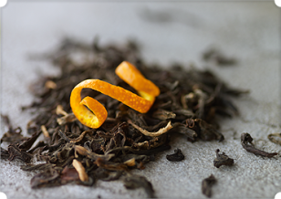Earl Grey tea via numitea.com