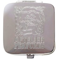 Aftelier silver case for solid perfumes. Source: Aftelier.com