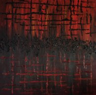 """Anger"" painting via pixshark.com. Artist unknown."
