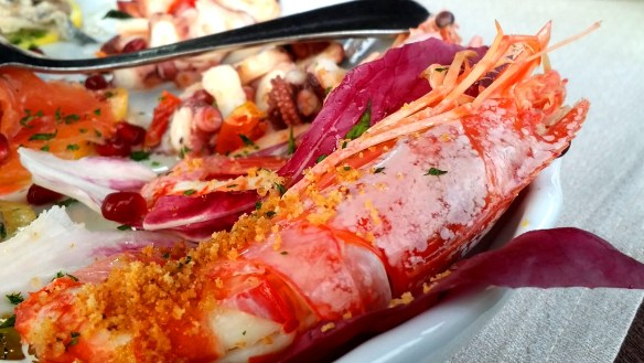 Coriano Food 1