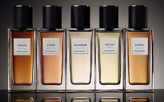 Ysl Tuxedo Le Vestiaire Des Parfums Kafkaesque
