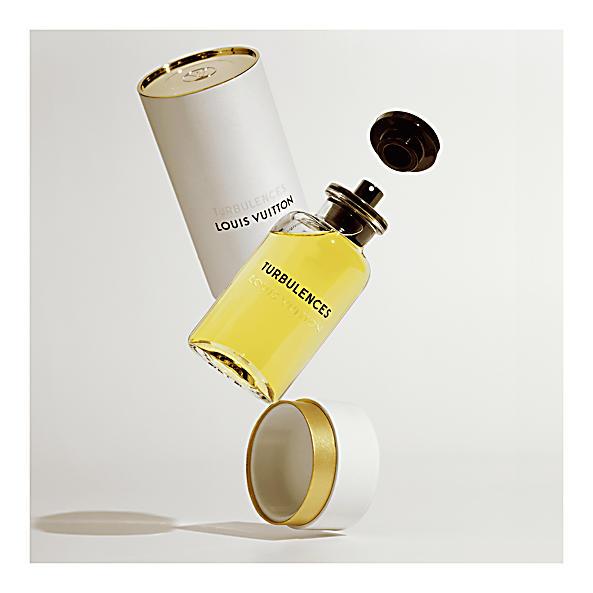 Louis Vuitton Parfums  Matiere Noire, Turbulences   Contre Moi ... 1ae078b4d4b