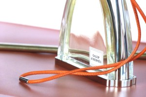 Galop in its 50 ml stirrup bottle. Photo & Source: Musque Moi blog. (Direct website link embedded within.)