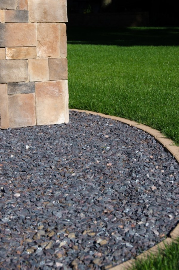 landscape stone homes and businesses
