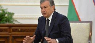 Özbekistan seçimleri