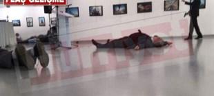 Rusya'nın Ankara Büyükelçisine silahlı saldırı düzenlendi