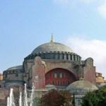 Rus siyasi uzman: Ayasofya'ya Fatih Sultan Mehmet sahip çıktı