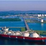 Япония стала лидером в области импорта СПГ