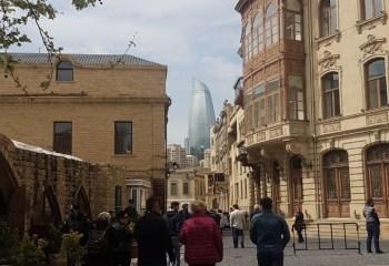 Rusya'da Azerbaycan turizmine ilgi giderek artıyor