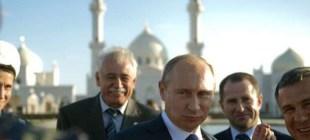 Putin Erdoğan ilişkisinde Rusya Müslümanlarının rolü ve Suriye!