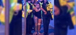 Kuzey Irak'tan Manchester'a Noşirvan öldü Ariana Grande kaldı!