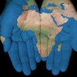 Türkiye'deki Afrika / Afrika Günü'nde Afrika'yı konuşmak!