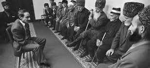 Cahar Dudayev Gürcü Gamsahurdia'yı ölümden nasıl kurtardı?