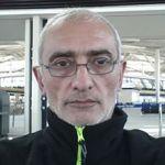 Erməni Aktivist Bakıya Gəldi