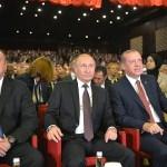 """Üç liderin İstanbul görüşü və Sarkisyanın ABŞ-a """"qaçışı"""" – Qarabağla bağlı nə baş verir?"""