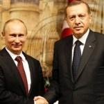 Putin Türkiye'ye kapı araladı mı?