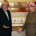 Irak'taki Kürt Varlığı ve  İran'ın Bölgesel Güvenlik Politikaları