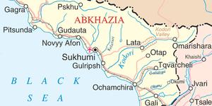 Что произошло в Абхазии? Ждем осени