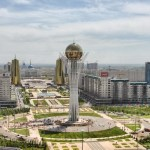 How the New Monetary Policy Affected Stock Market in Kazakhstan?