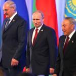 Евразийский союз споткнулся на Лукашенко