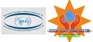 Azerbaycan STK`ları Türkiye'deki son olaylarla ilgili bildiri yaydı