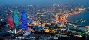 Bakıda Dünya Azərbaycanlılarının IV Qurultayı