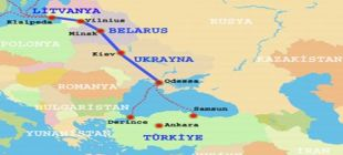 Izborsky Club Says Moscow Must Block Alliance of Baltic–Black Sea States