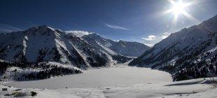 Центр по изучению ледников под эгидой ЮНЕСКО появится в Казахстане