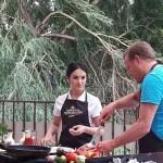 Дагестан: «вкусный» и гостеприимный