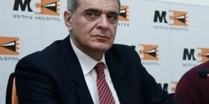 Давид Шахназарян: «Надо начать процесс деколонизации Армении»