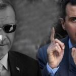 Esad'dan Esed'e  Şah-Fırat'tan ''Vatandaşlığa;'' Suriye'de İflas Politikamız