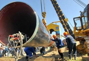 `Turkish Stream to strengthen Russia-Turkey relations`