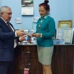 Между израильским центром «Сафади» и азербайджанским центром «Этноглобус» подписан меморандум о сотрудничестве