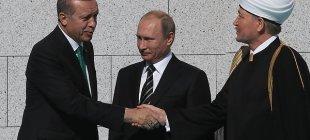 Bakı, Sankt-Peterburq və Moskva görüşü – Putinin hədəfi nədir?
