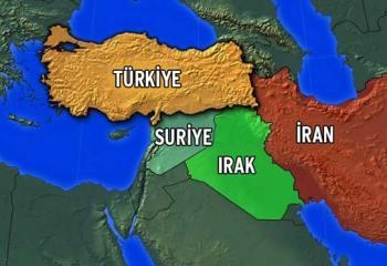 Suriye'de Yükselen Güc: Türkiye