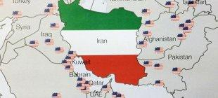 Geri planda kalan cephe: İran