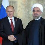 İran Rus ittifakının seyri