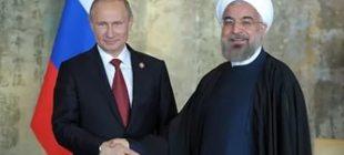 Месть за Шайрат: Россия и Иран садятся в один окоп