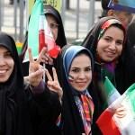 İran'da seçim çalışmaları ve Ruhani'nin hedefi
