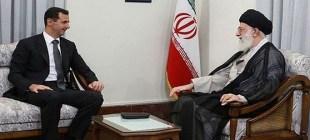 İran Suriye'de darbe peşinde mi?