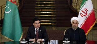 Turkmenistan, Iran Gas Dispute Serves as Ill Omen for New Year