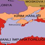 Kırım Hanlığı