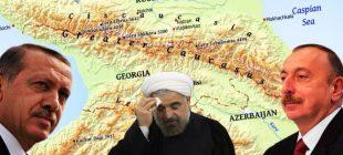 Геополитическая битва за Кавказ: реванш Турции и беспокойство Ирана